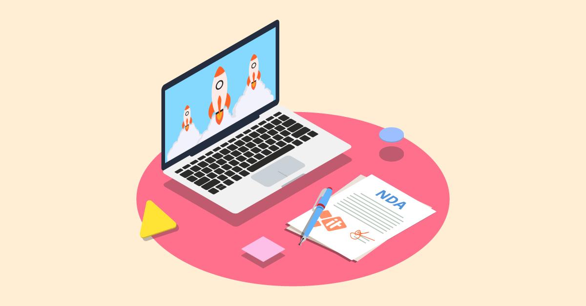 Почему NDA важен для стартапов ITSvit