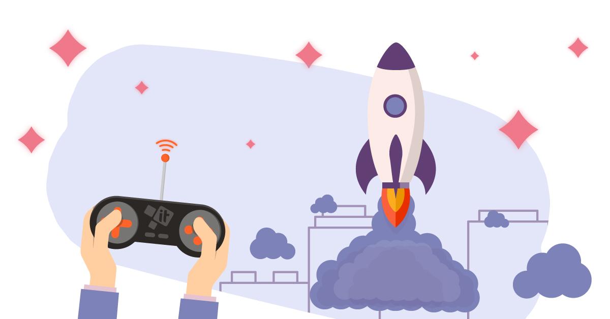 От удаленного администрирования серверов к поддержке стартапов