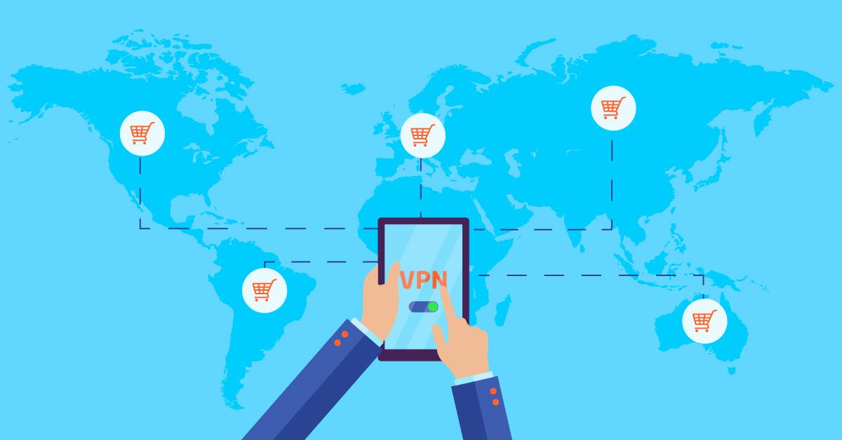 Настройка ВПН - идеальное решение для связи между филиалами