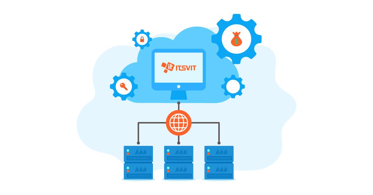 Терминальный сервер: преимущества для бизнеса и организаций
