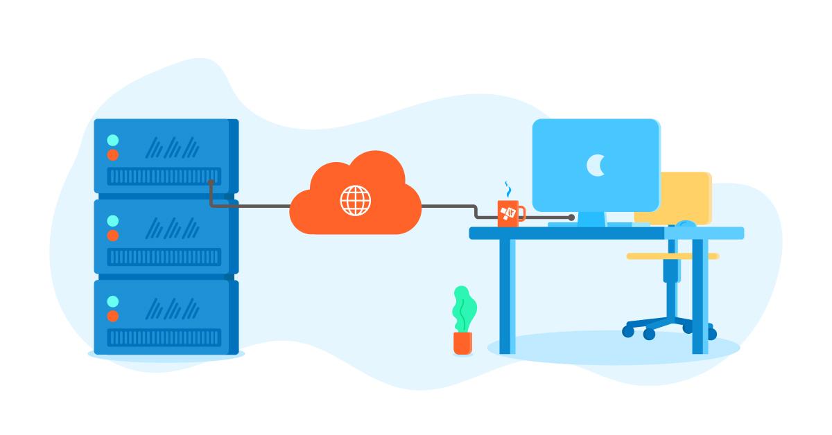 Терминальный сервер: преимущества для бизнеса