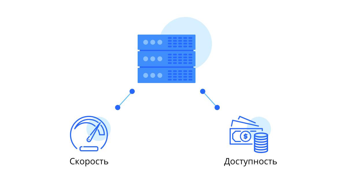 Локальный или облачный сервер — плюсы каждого выбора 1