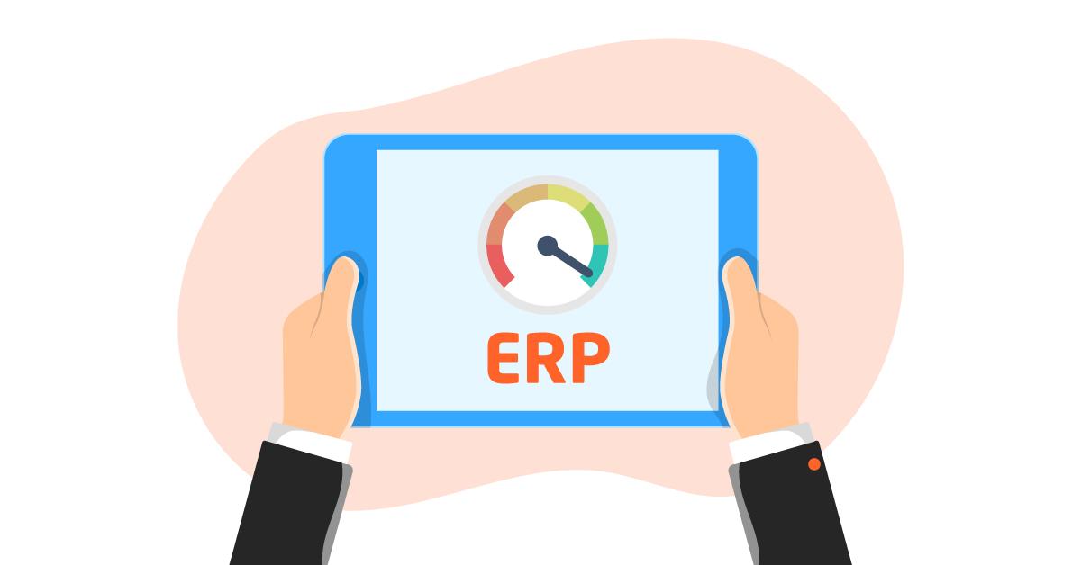 Внедрение ERP-системы