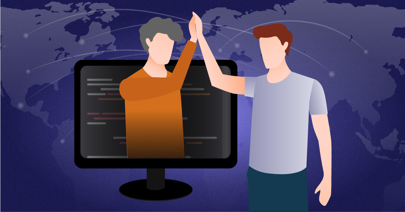 IT Svit Blog:  5 шагов к успешному аутсорсингу